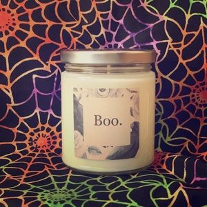 Other - Soy wax candle